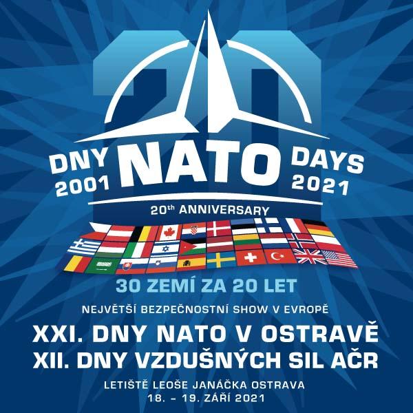 Dny NATO v Ostravě & Dny Vzdušných sil AČR