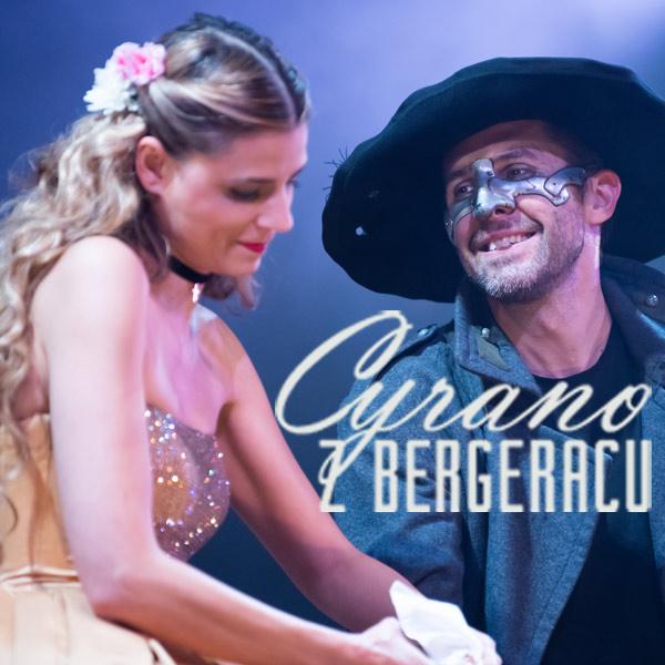 CYRANO Z BERGERACU / Indigo Company