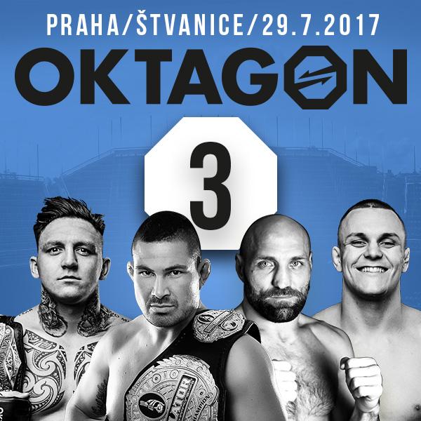 OKTAGON 3.