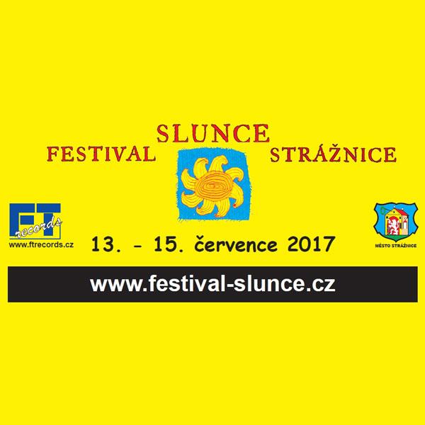 Festival Slunce Strážnice 2017