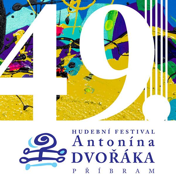 HF ANTONÍNA DVOŘÁKA - J.MACEK a S.MECHOVÁ