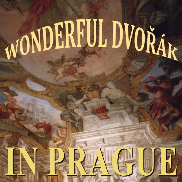Wonderful Dvořák / Kouzelný Dvořák