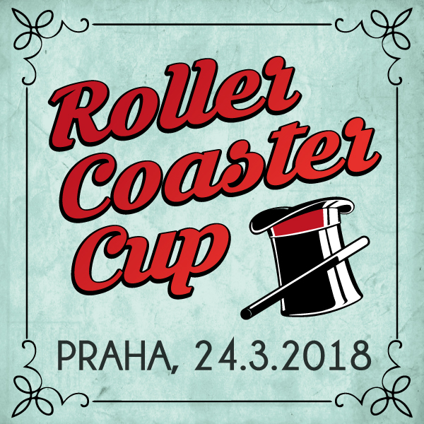 ROLLER COASTER CUP 2018