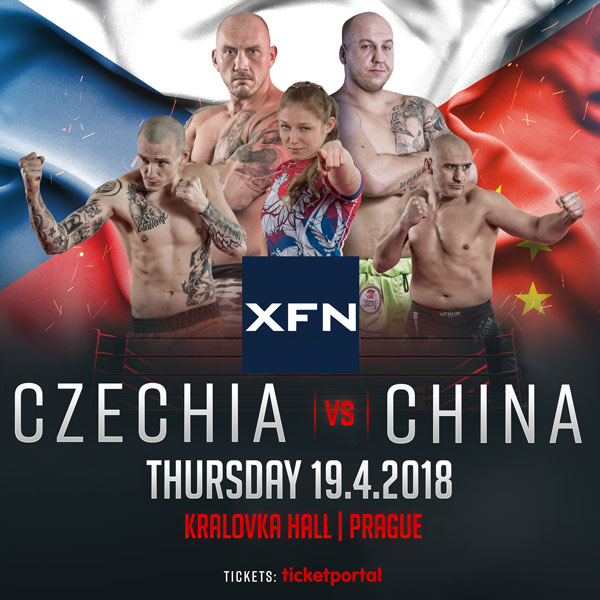 Česko vs. Čína
