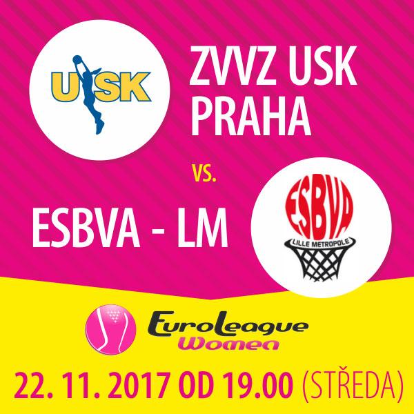 ZVVZ USK Praha – ESBVA - LM