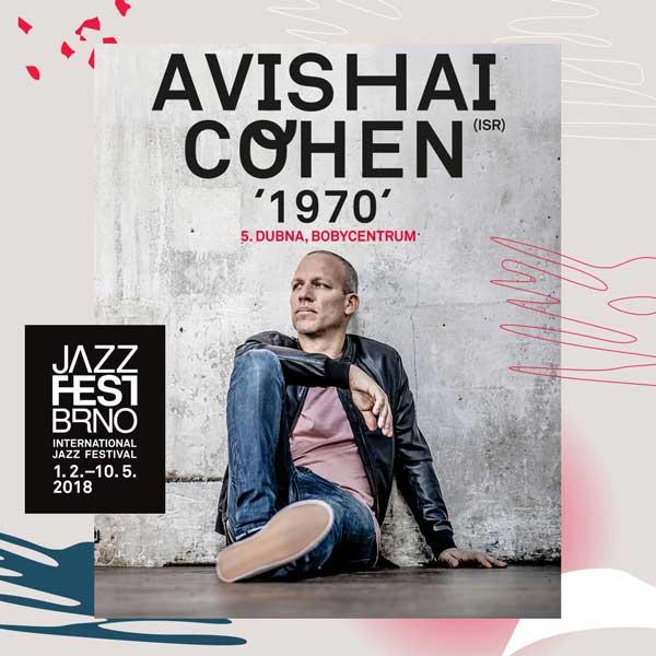 Avishai Cohen 1970