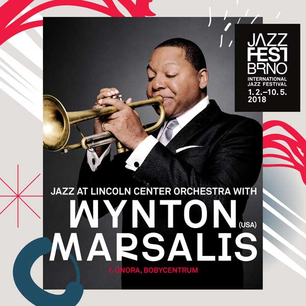 JLCO with Wynton Marsalis
