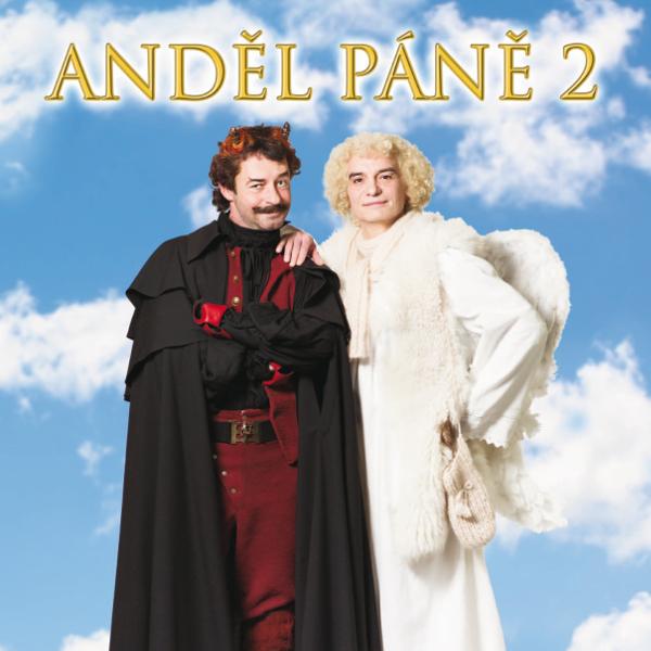 Anděl Páně 2  ŠP
