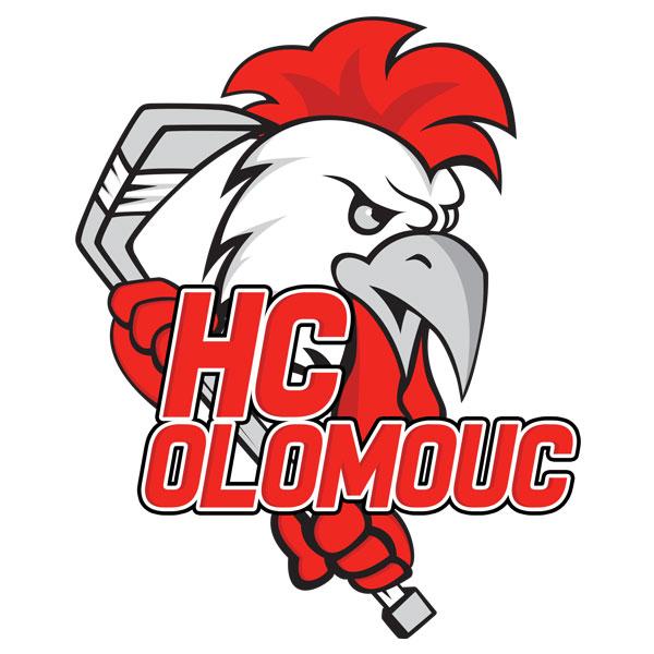 HC Olomouc x HC Plzeň 1929