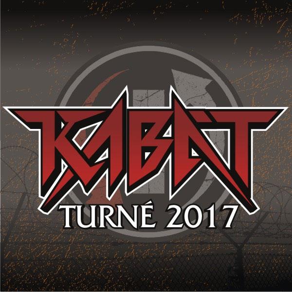 KABÁT Turné 2017