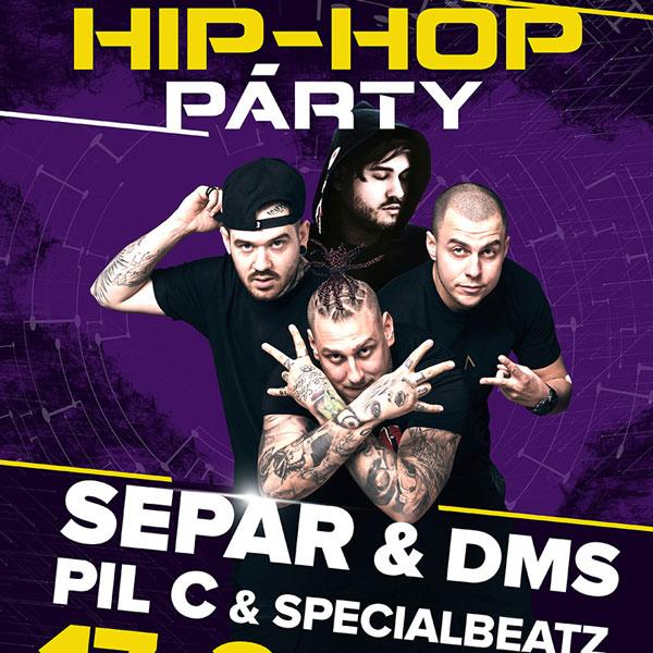 SEPAR & DMS + PIL C