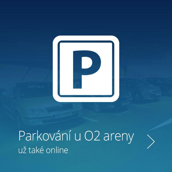 PARKOVACÍ LÍSTEK - Prague Playoffs 19.