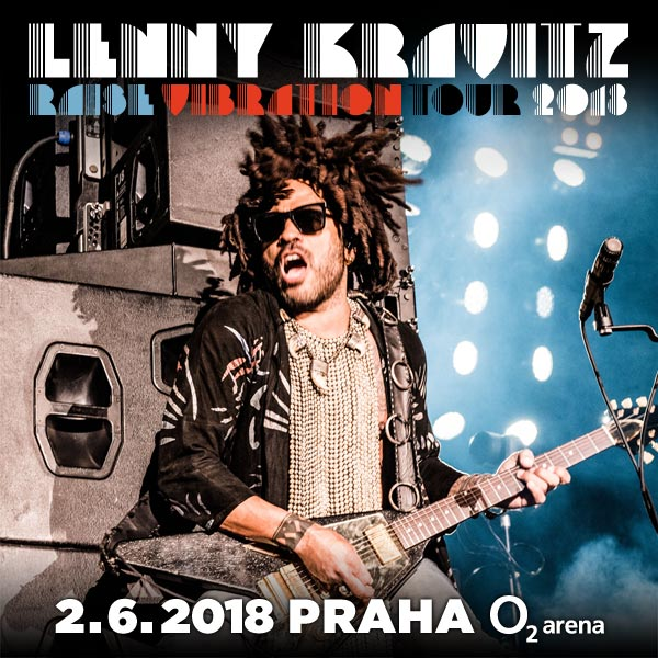LENNY KRAVITZ – Package Tickets