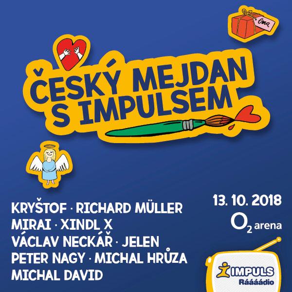 Český mejdan s Impulsem