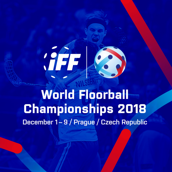 WFC 2018 - Group matches/afternoon session