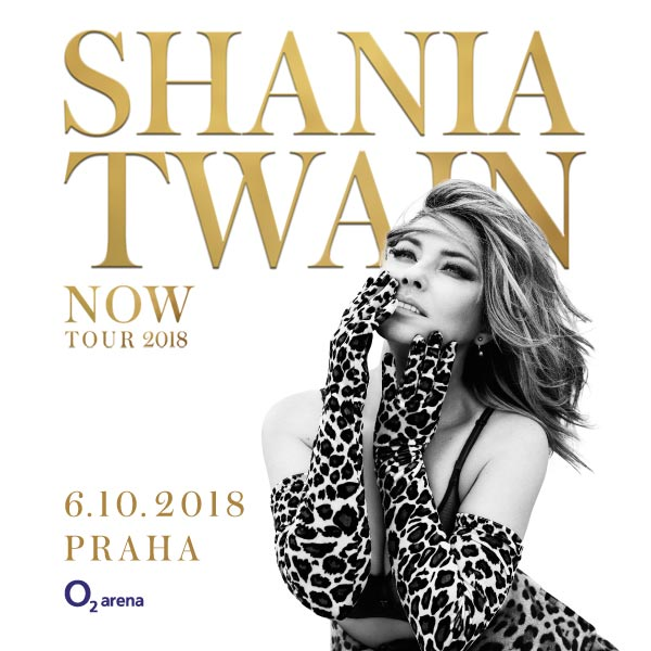 SHANIA TWAIN 2018 – Package Tickets