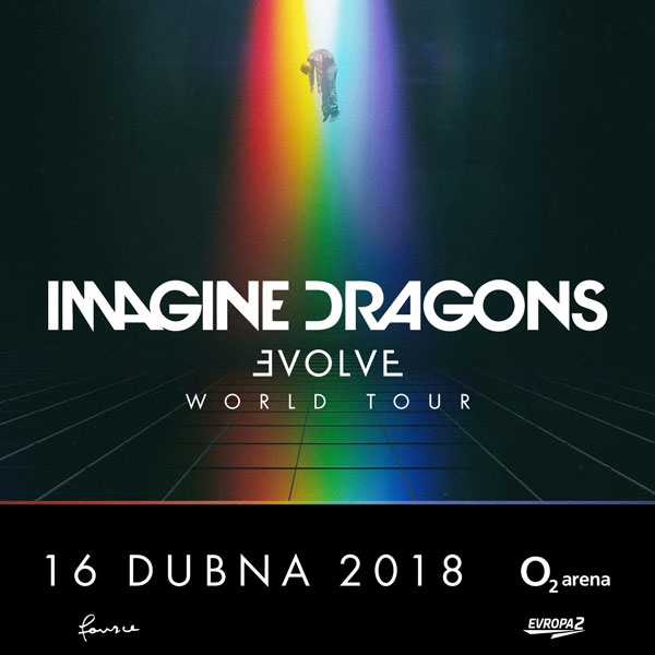 IMAGINE DRAGONS 2018-Package Tickets