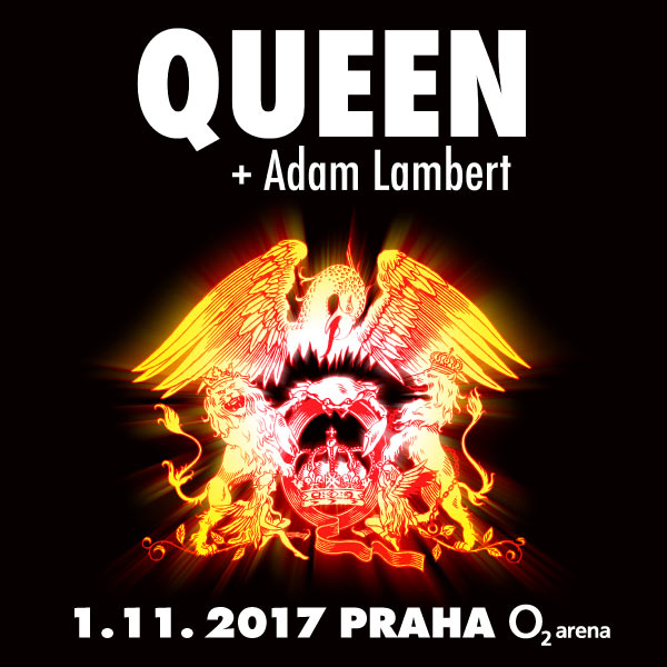 Queen – Seats on Stage – Package Tickets