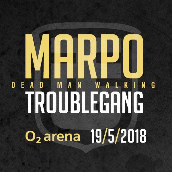 Marpo + TroubleGang