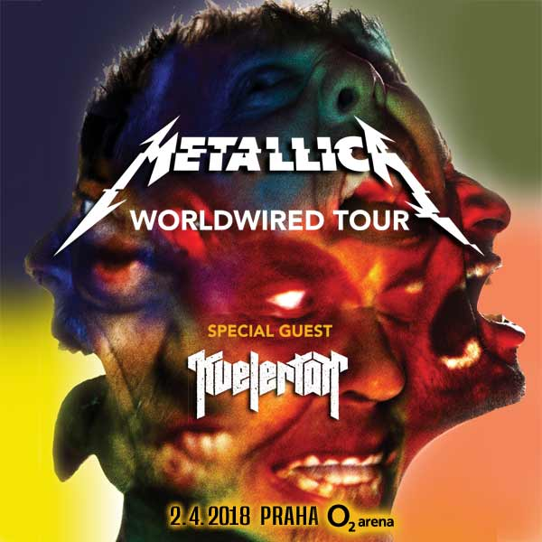 METALLICA - Package Tickets