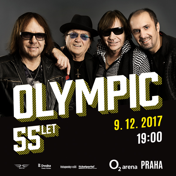 "OLYMPIC ""55"""