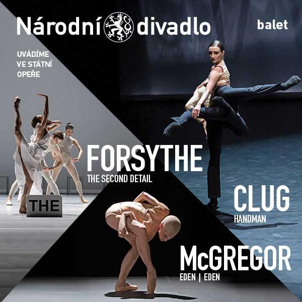 Forsythe-Clug-McGregor