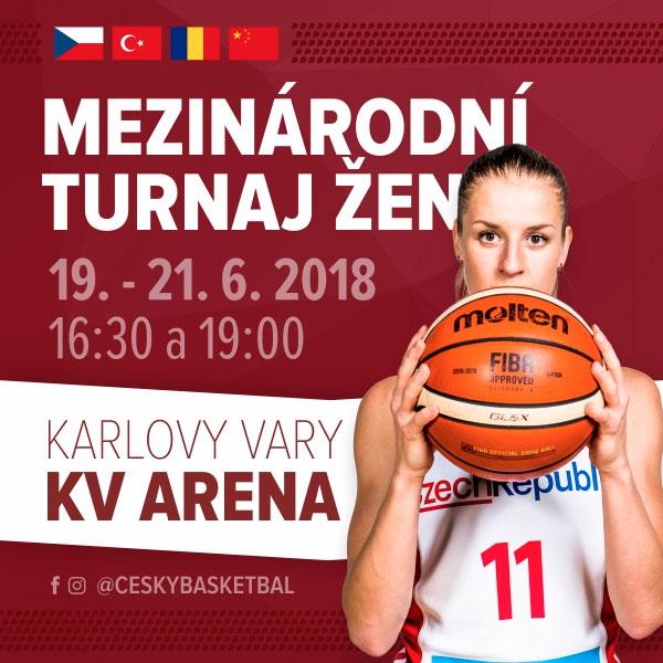 Mezinárodní turnaj žen