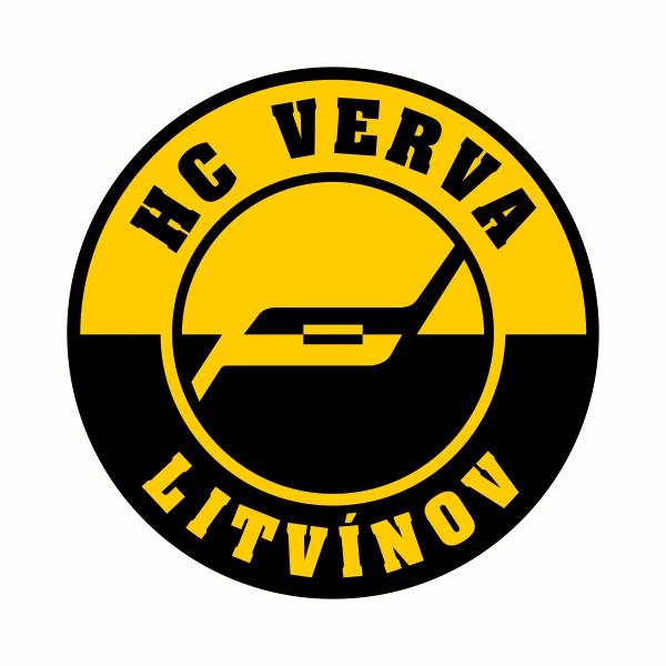 HC VERVA Litvínov - Klubová karta