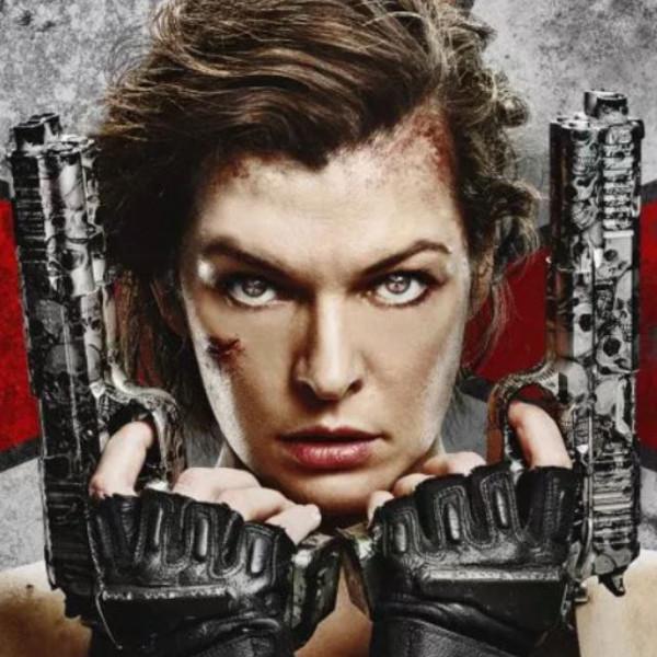 Resident Evil: Poslední kapitola 3D