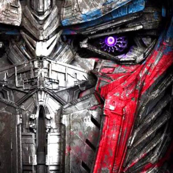 Transformers:Poslední rytíř 3D