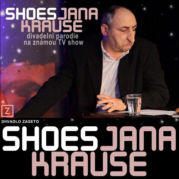 SHOES JANA KRAUSE