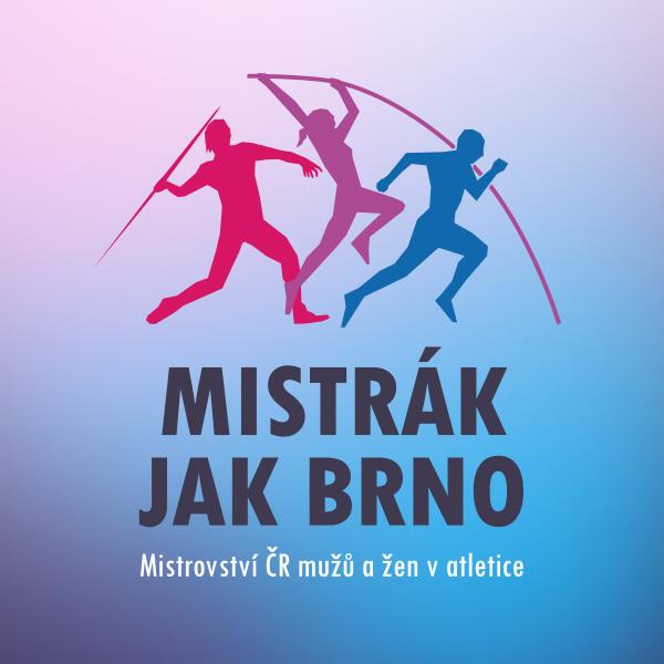 Mistrovství České republiky mužů a žen na dráze