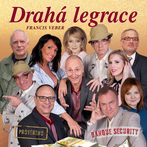 LSH : DRAHÁ LEGRACE