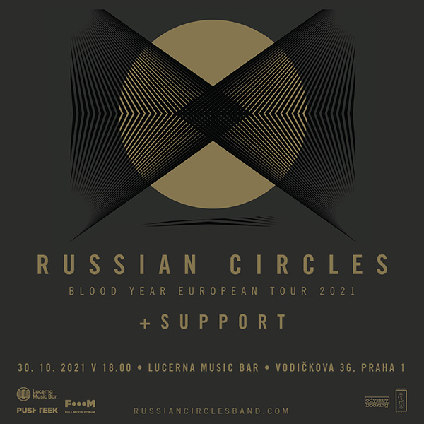 RUSSIAN CIRCLES / US