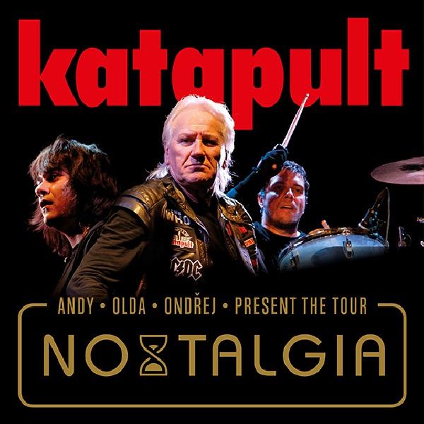KATAPULT - NOSTALGIA TOUR