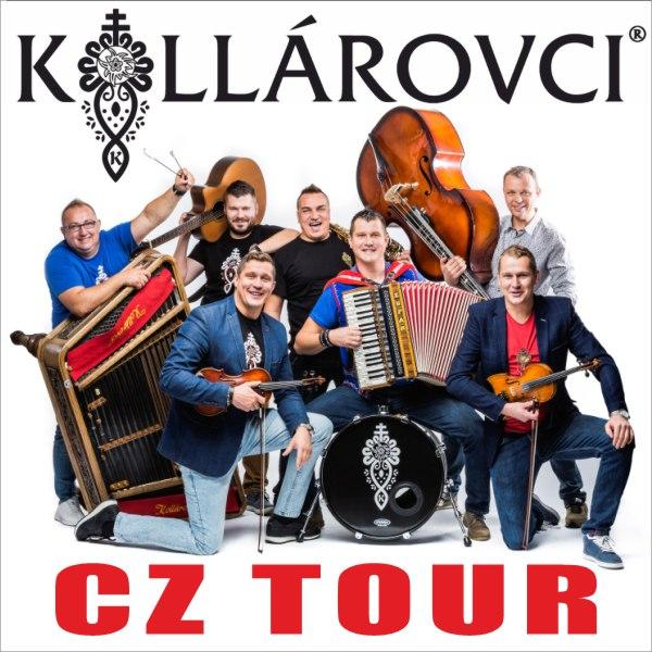 KOLLÁROVCI - CZ TOUR