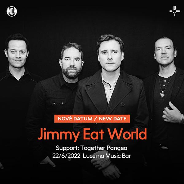 Jimmy Eat World / US