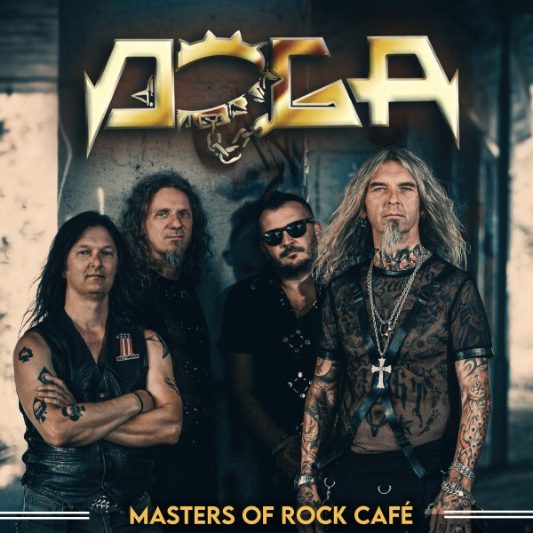 DOGA - Best of Rock Ride Tour