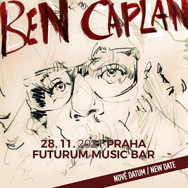 Ben Caplan / CA