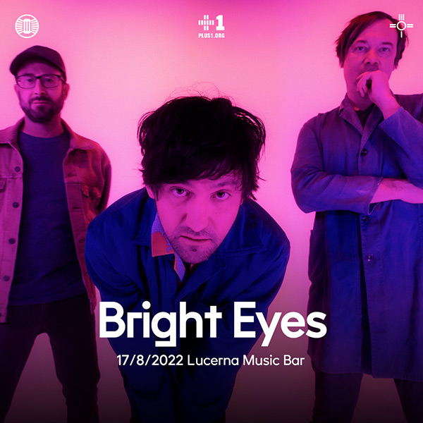 Bright Eyes / US