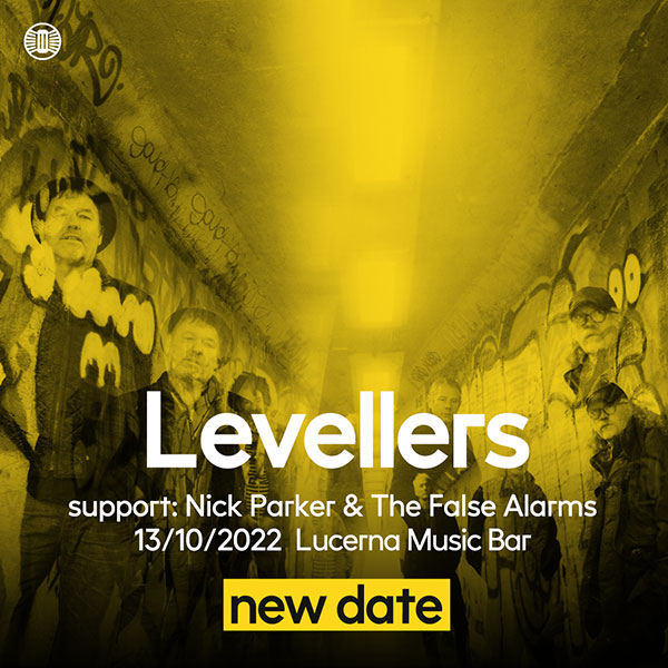 Levellers / UK