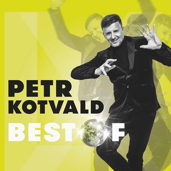 Petr Kotvald  - Best of ... - LX +