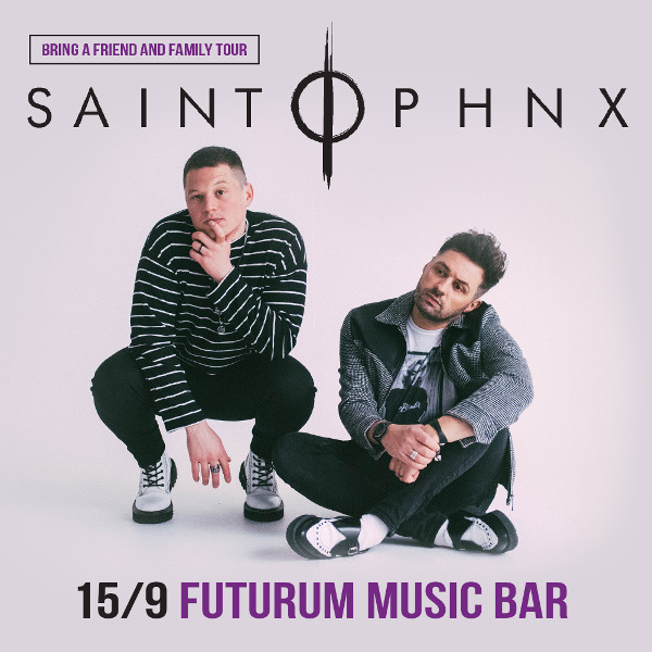 Saint PHNX / UK