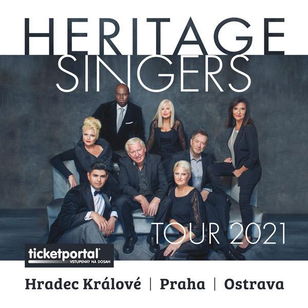 HERITAGE SINGERS TOUR 2021