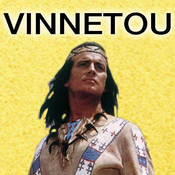 VINNETOU – velkolepé představení pod širým nebem