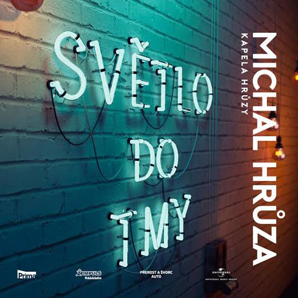Michal Hrůza & Kapela Hrůzy - Světlo do tmy Tour