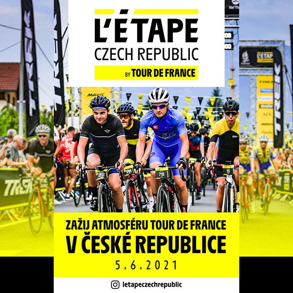 L'Etape Czech Republic by Tour de France