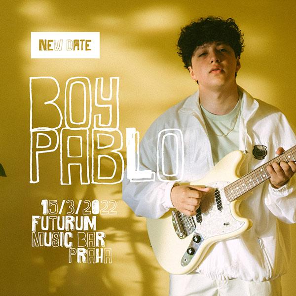 Boy Pablo / NO