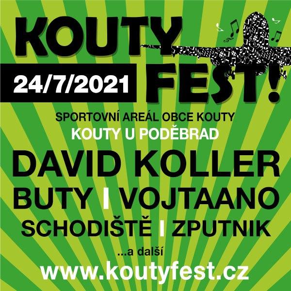 KOUTY FEST 2021