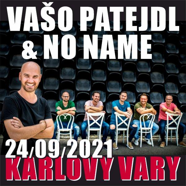 VAŠO PATEJDL / NO NAME